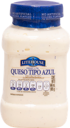 Aderezo Litehouse Blue Cheese 907 g