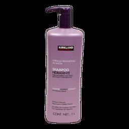 Shampoo Hidratante Kirkland Signature 1 L