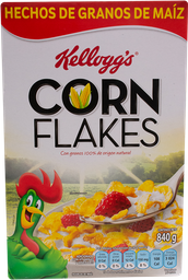 Cereal Kellogg's 840 g