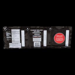 Carne Molida Kirkland Signature de Res Orgánica 500 g  X 3
