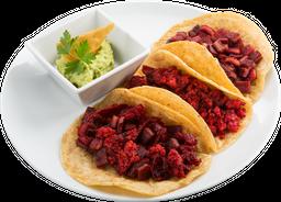 Tacos de Chinameca