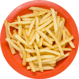 Papas Corte Regular
