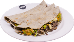 Quesadillas Asadas