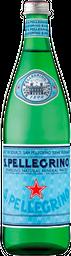 Agua San Pellegrino