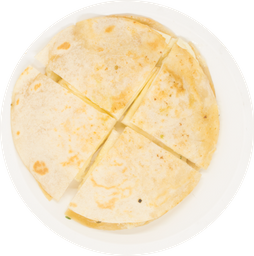 Quesadilla Hawaiana