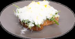 Avocado Toast Vegano