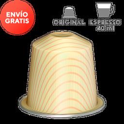 Café Original Vanilio - 40/110 ml