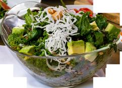 La Super Salad