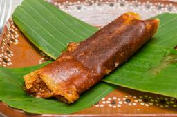 Momia de Cochinita Pibil