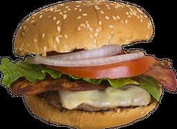Burger Clasica