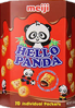 Galletas Hello Panda