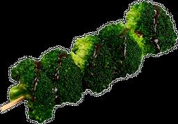 Yakitori de Brócoli