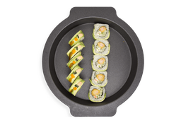 Avocado Roll Vegetariano