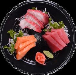 Sashimi Mixto Especial