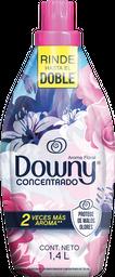 Suavizante Downy Floral Concentrado 1.4 L