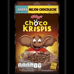 Cereal Choco Krispis Caja 450 g