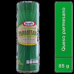 Kraft Queso Parmesano Rallado
