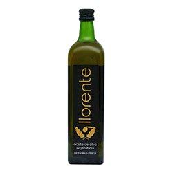 Aceite De Oliva Extra Virgen 1 L