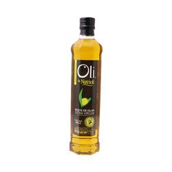 Olí Aceite de Oliva Extra Virgen Botella