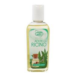 Aceite de Ricino Wettsy 125 mL