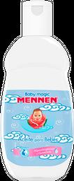 Aceite Para Bebé Mennen Baby Magic Hipoalergénico 100 mL