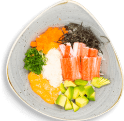 Gohan Mr. Sushi + Refresco