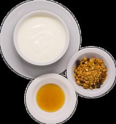 Tazón de Yogurt
