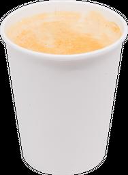 Café Frío con Leche