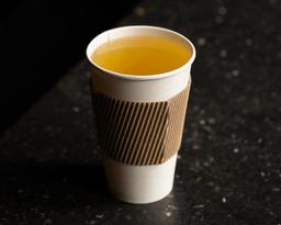 Tisana de Jengibre y Limón Amarillo