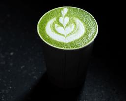 Matcha Latte 360 ml