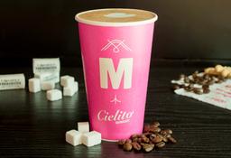 Café con Leche Moka