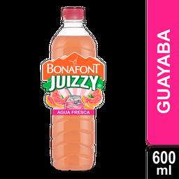 Agua Saborizada Bonafont Juizzy Guayaba 500 mL