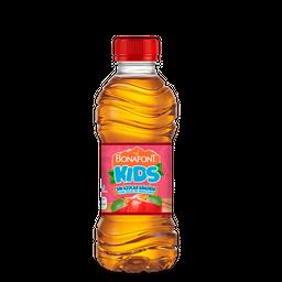 Agua Saborizada Bonafont Kids Con Jugo Manzana 300 mL