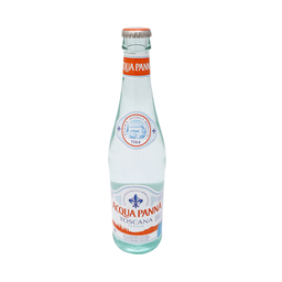 Agua Acqua Panna Natural Botella 505 mL