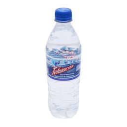 Agua Tehuacán Natural 600 mL