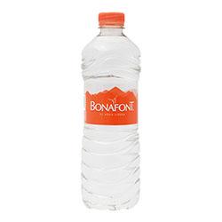 Agua Bonafont Natural 750 Ml