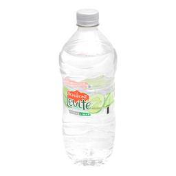 Agua Bonafont Levité Pepino Limón