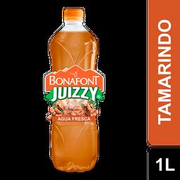 Agua Saborizada Bonafont Juizzy Tamarindo 1 L