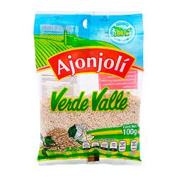 Ajonjolí Verde Valle 100 g