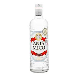 Anís Del Mico Dulce Botella 1 L