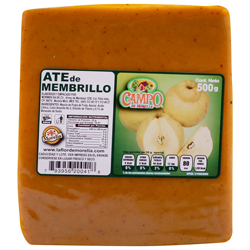 Ate De Membrillo 500 g