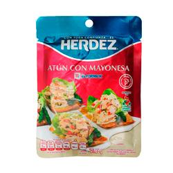Atún Herdez con Mayonesa 85 g