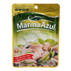 Atún Marina Azul en Aceite de Oliva 74 g