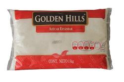 Azúcar Golden Hills Estándar 1 Kg