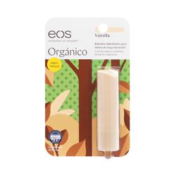 Balsamo Labial Eos Orgánico 4 g
