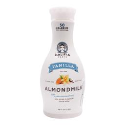 Bebida Califia Farms de Almendra Sabor Vainilla 1 L