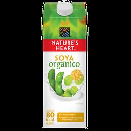 Bebida de Soya Natures Heart Orgánica 946 mL