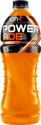 Powerade Regular Naranja 1 LT PET NR