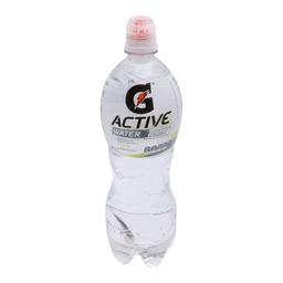 Isotónico Gatorade Active Water Limón 1 L