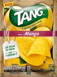 Polvo Soluble Tang Mango Sobre 15 g